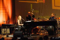 Diana Krall-15 (JiVePics) Tags: 2015 bozar concert jazz