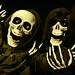 Happy Skeletons