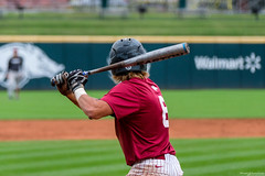 Fall Ball - Oct 7-54 (Rhett Jefferson) Tags: hunterwilson arkansasrazorbacksbaseball