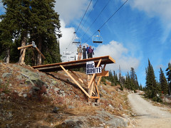 Elevated Friends (jjdorsey57) Tags: bc jjdorsey57 bigwhite