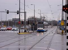 2971 (tramhers) Tags: gvb amsterdam tram combino