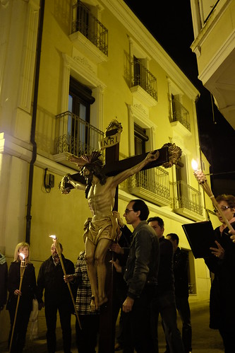 """(2015-03-27) - VI Vía Crucis nocturno - Vicent Olmos i Navarro (08) • <a style=""""font-size:0.8em;"""" href=""""http://www.flickr.com/photos/139250327@N06/30149317901/"""" target=""""_blank"""">View on Flickr</a>"""