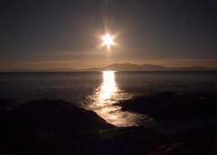 Around Portencross (wheehamx) Tags: portencross fz18 panasonic long exposure