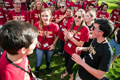 events_20160923_ethics_boot_camp-220 (Daniels at University of Denver) Tags: 2016 bootcamp candidphotos daniels danielscollegeofbusiness dcb ethics ethicsbootcamp eventphotos eventsphotography fall2016 lawn oncampus outside students undergraduatestudents westlawn