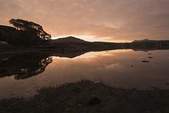 The Morning Sunrise (ereid88) Tags: isleofskye sunrise broadford scotland water reflections morning 1835mm