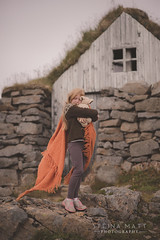 (SteinaMatt) Tags: steinamatt photography steina matt steinunn matthíasdóttir ljósmyndun portrait sæluhús steingrímsfjarðarheiði vestfirðir westfjords iceland ísland