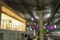 IMG_0012  (vicjuan) Tags: 20161015 taiwan   taichung fongyuan  railway geotagged geo:lat=24254161 geo:lon=120723247  fongyuanstation