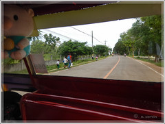 DSCN0518 (Ove Cervin) Tags: 2016 aw130 bohol coolpix dumaluanbeach filippinerna flickr nikon panglao philippines travel tricycle public