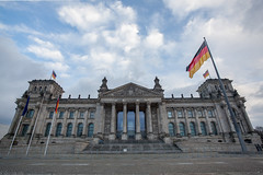Berlin_Reichstag.jpg (scale_perspectivist) Tags: wideangle 1740 ef1740 5dmii 5dmarkii hdr urban canon1740
