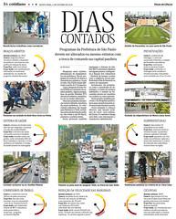 O que Doria vai mudar (Gustavo Queirolo Pereira) Tags: infographics