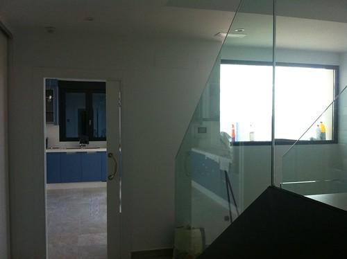 Casa Raimundo. Interior