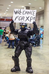 C2E2 - Halo XP.jpg (opacity) Tags: chicago sign handwriting dance illinois text halo il convention xp lettering comicconvention masterchief mccormickplace c2e2 chicagocomicandentertainmentexpo c2e22013 xpsign