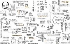 sketch (skurfee) Tags: chicago sketch note viz 2013 sketchnote sketchnotes publiccontent viznotes stratcon