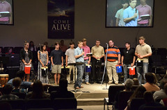 Made to Worship 5-19-13 - 3 (YourGraceLife) Tags: life church youth worship grace made baptist service praise