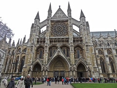 Westminster Abbey (moacirdsp) Tags: uk england london westminster abbey 2013