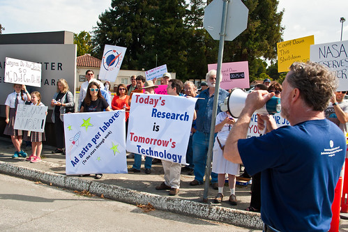 NASA Ames Rally 7