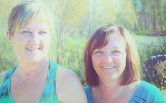 Les sœurs Morin