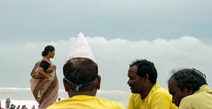 Puri_July_2016_0063a (Satyaki Basu) Tags: sea people india beach canon places orissa f28 puri bayofbengal 1755 600d odisha