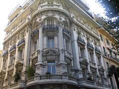 La ciudad elegante (Micheo) Tags: city souvenirs nice arquitectura edificios memories ciudad recuerdos niza laciudadelegante