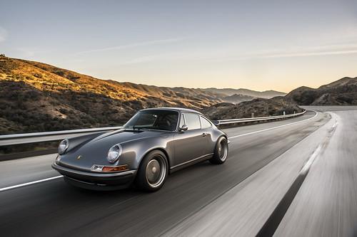 Porsche 911 Minnesota Coupe