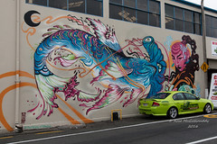 IMG_4705 Napier mural (roseyposey2009) Tags: napier ahuriri perfume point murals napierahuririboats