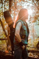 IMG_4896 (rodinaat) Tags: longhair longhairman longhairedman longhaired beard bearded metal metalhead powermetal trashmetal guitar musican guitarplayer brutal forest summer sun