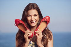 (Pedro Ferreira Fotografia) Tags: sapatella moda fashion fashionista model modelo girl riodejaneiro shoes sapato brasil brazil blog urca praia vermelha sol sun