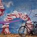 (my) Bike & mural