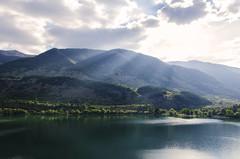 DSC_27922 (Noemi Adrigeri Photography) Tags: nature lake hills mountains landscape mountainside photography