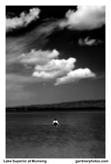Lake Superior at Munising (gardnerphotos.com) Tags: munising michigan up upperpeninsula lakesuperior grandisle gardnerphotoscom greatlakes