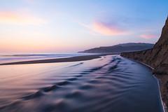 _T8A8761.jpg (Jesse Bentz) Tags: california beach landscape sunset scottcreek pacificocean stream longexposure highway1