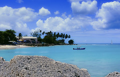 View. (ost_jean) Tags: ostjean nikon d5200 afs dx nikkor 35mm f18g caribbean