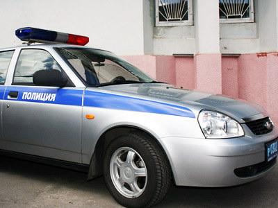 ВСызрани неустановленный автомобилист сбил пешехода и исчез