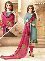 Cyan Blue And Pink Banarasi Chanderi Straight Cut S (nikvikonline) Tags: traditional salwar kameez online tunics straightpant australia anarkali anarkalisuitsdesigns achkanstyle anarkalidesigner achkan artsilk aline anarkalisuits arrival stylish suit shalwar salwarkameez stylishsuits salwarsuit silk kamez kameezonline kamizonline kamiz kurti kurtis womenfashion womenclothing womenswear weddingdress women weddingwear designerwear designer designercollection dailywear desinger nikvikcom nikvik newarrival new newzealand