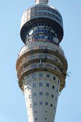 Fernsehturmkuppel (Veit Schagow) Tags: dresden fernshturm broadcasttower tvtower tower turm pappritz wachwitz sachsen saxony