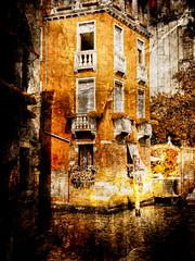 Venecia, Venice 003 (www.ignaciolinares.com) Tags: venecia venice venezia gondola canales sanmarcos feniche campanile ilduomo eldoge vaporetto veneto italia