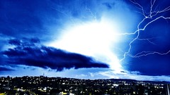 Storm (phstaudt) Tags: thunder storm lightning thunderstorm light