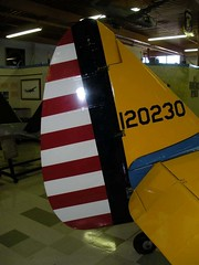 "Fairchild PT-19A Cornell 32 • <a style=""font-size:0.8em;"" href=""http://www.flickr.com/photos/81723459@N04/29199347324/"" target=""_blank"">View on Flickr</a>"