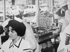 1960 | Steak and Shake (e r j k . a m e r j k a) Tags: pennsylvania allegheny robinson mural burgers steakandshake restaurant lincolnhighway us30 erjkprunczyk vintage 1960