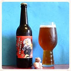 DSC_1356 (mucmepukc) Tags: beer bottle  craft