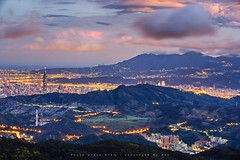 Shiding Dist., New Taipei City, Taiwan (R.O.C.) () Tags: shiding dist new taipei itude   landscape       5dcity taiwan roc        9    sunrise clouds low altiii 5d3 ef70200mmf28lisiiusm      101