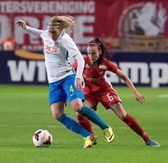 1A050827 (roel.ubels) Tags: fc twente sparta praag voetbal soccer vrouwenvoetbal enschede sport topsport 2016 champions league