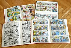Christa 07 (noriart) Tags: janusz christa egmont kaw kajko kokosz kajtek koko gucek roch prl komiks