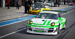 18 (madromaphoto) Tags: nurburgring trip race porsche germany
