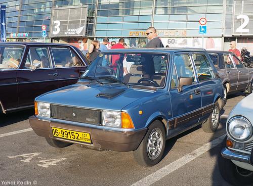 Innocenti Mini 90L mkII