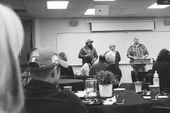 00120161012 (George Fox Evangelical Seminary) Tags: 1617 georgefoxevangelicalseminary georgefoxuniversity f2f facetoface gfes gfu semester seminary students welcomebreakfast