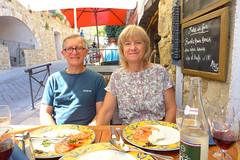 good food! (domit) Tags: lunch ramatuelle france le fil la pate oma opa
