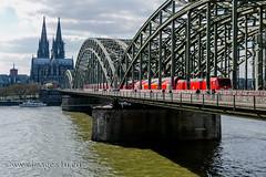 160418_Kln_065_org.jpg (WeihnachtsmannNoel) Tags: 2016 germany hohenzollernbridge kln