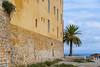 Ibiza (Edi Bähler) Tags: architektur bauwerk fassade gebäude himmel ibiza mauer palme spanien wolken architecture building clouds facade frontage sky structure nikond5 28300mmf3556