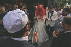 Pre-wedding pray (decafeined) Tags: culture religion people pray muslim islamic turkey